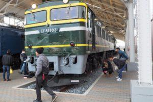 京都鉄道博物館-2