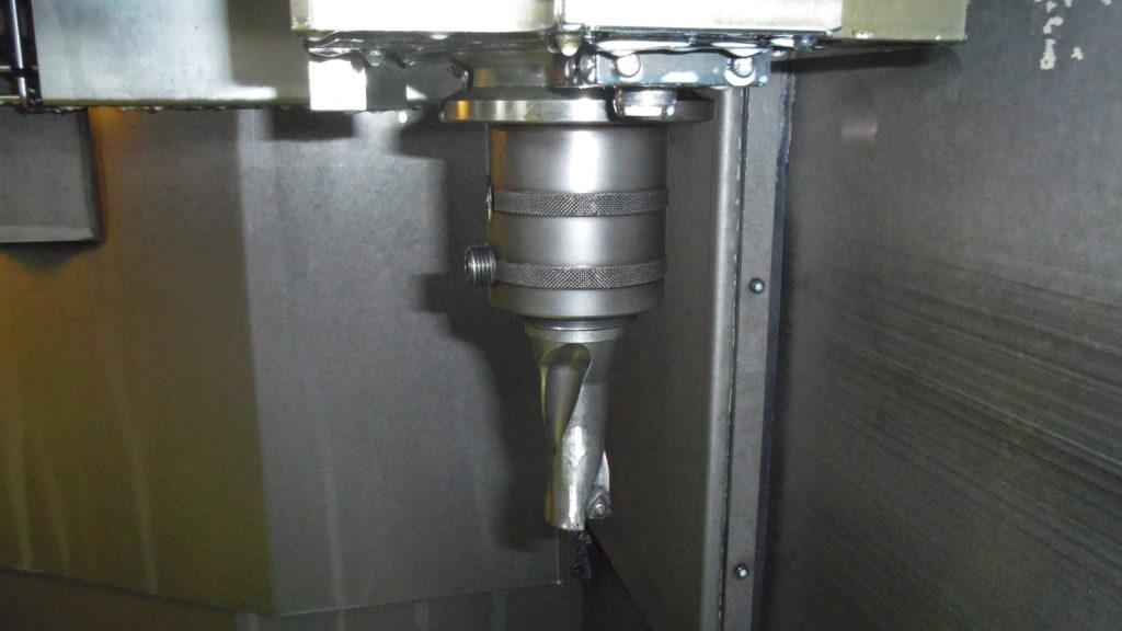 ミーリング加工用の工具